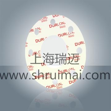 杜拉巴尔DURLON9600膨体四氟垫片,GORE膨体四氟板专营