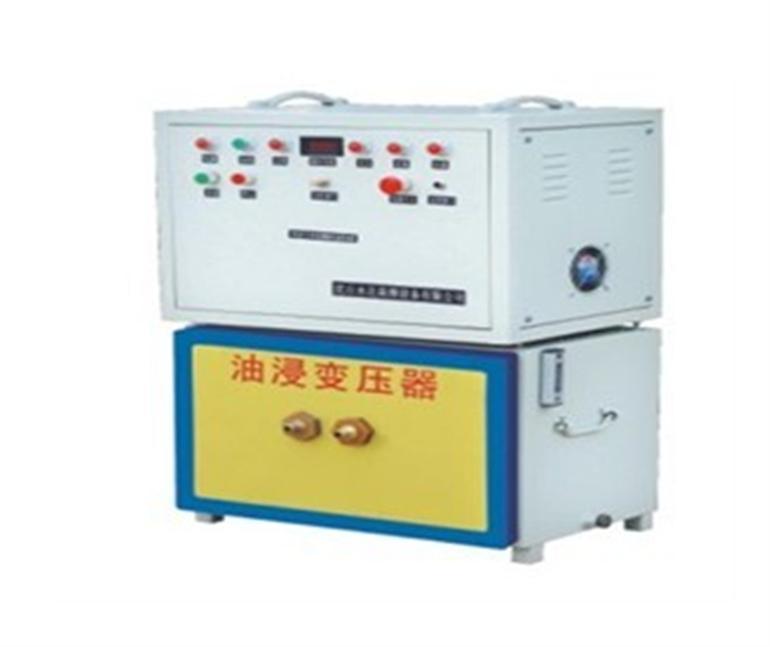 高频淬火设备价格比较好的厂家就是江苏永达