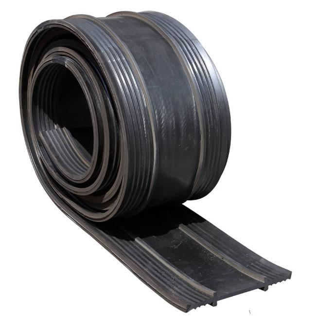 止水带价格厂家直销钢边止水带橡胶止水带质量保证