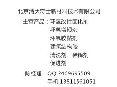 环氧胶QS-3310R/3219H 电机碳刷电刷浸渍胶密封胶