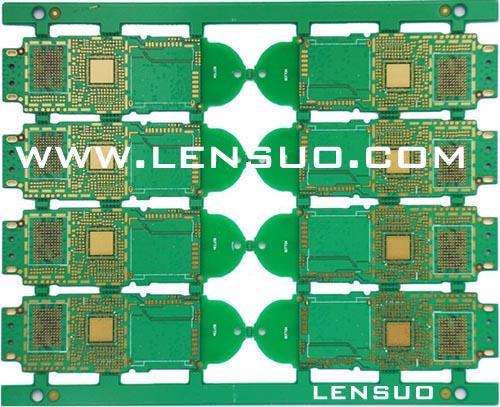 供应手机主板PCB