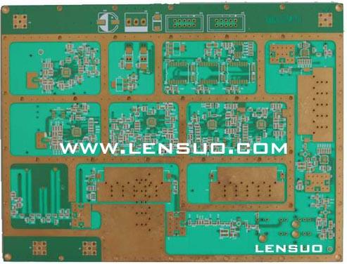 供应RO4003C高频板