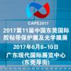 第11届中国(东莞)国际胶粘带、保护膜及光学膜展览会