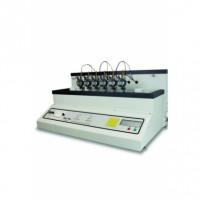 6工位热变形和维卡软化点仪