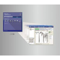 LabSolutions IR 傅立叶变换红外光谱仪软件